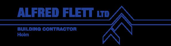 Alfred Flett Logo